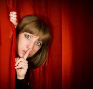CRM Behind the Curtain